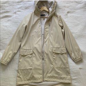 Zara rain/trench coat